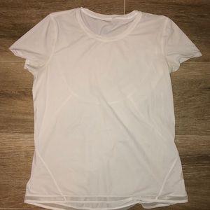 Short sleeve Lululemon top